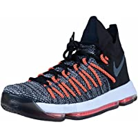 nike kd 8 elite uomo marrone