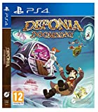 Deponia Doomsday (PS4 Italiano) [Edizione: Germania]