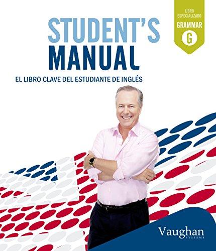 Student manual por Richard Vaughan