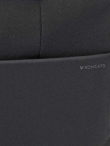 Roncato Wireless Sac bandoulière 28 cm nero
