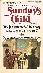 SUNDAYS CHILD by Claudette Williams (1977-05-12)