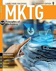 MKTG 9: Principles of Marketing
