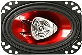 Best Haut-parleurs BOSS Audio voiture - Boss Audio Systems CH4620 Enceintes de voiture Review