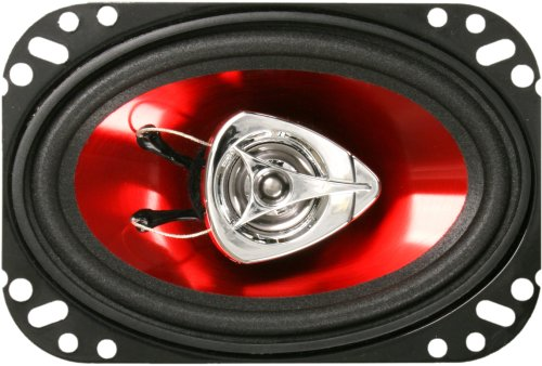BOSS AUDIO CH4620 Chaos Exxtreme 4 Serie