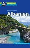 Albanien Reiseführer Michael Müller Verlag: Ausflüge nach Montenegro, Kosovo und Nordmazedonien (MM-Reiseführer)