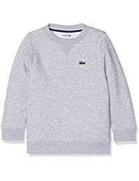 Lacoste Sj2895, Sweat-Shirt de Sport Garçon