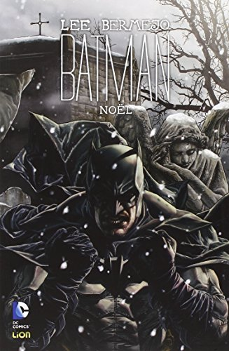 Download Natale. Batman