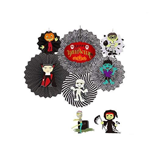 Kostüm Aus Papier Taschen - QinMM W Halloween Party Dekor,Halloween dekorative