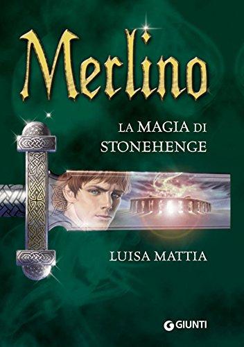 Merlino. La magia di Stonehenge (Seriali)