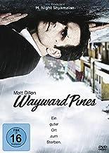 Wayward Pines - Staffel 1 [3 DVDs] hier kaufen