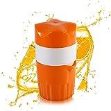Tenta de cuisine manuel Centrifugeuse Fruit Citron Citron vert Orange Squeezer-479,1gram/contenant de 500ml-pour bec-Centrifugeuse Mug Parfait pour les enfants