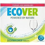 Comprimés Ecover Pour Lave-Vaisselle (70)