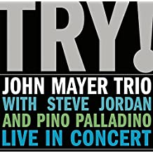 Try! Live in Concert [Import anglais]