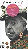 Paroles Etui (Folio) (French Edition) by Jacques Prevert(2007-05-01) - Gallimard Education - 01/01/2007