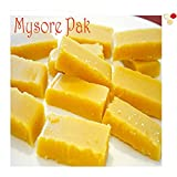 #6: Ghasitaram Gifts Bhaidooj Gifts Sweets - Soft Mysore pak (400 gms)