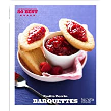 Barquettes: 50 Best