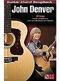 John Denver: Guitar Chord Songbook. Für Text & Akkorde