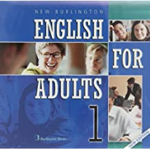ENGLISH FOR ADULTS 1 CD