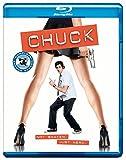 Chuck: Complete Second Season [Blu-ray] [Import anglais]