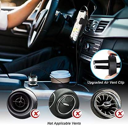 ELEGIANT-Fast-Wireless-Charger-Auto-Handyhalterung-10W-Induktiver-Ladestation-2-in-1-Kfz-Handy-Halterung-mit-Lftungs-Saugnapfshalterung-fr-iPhone-XSXRX88-Samsung-S9-S8-und-andere-Qi-Fhige