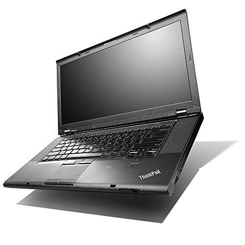 Lenovo 59829ThinkPad T53039,62cm (15,6pulgadas) portátiles (Intel Core i5–3320M, 320GB disco duro, 4GB de RAM, Win 10Pro), color negro