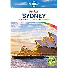 Lonely Planet Sydney Pocket (Pocket Guides)