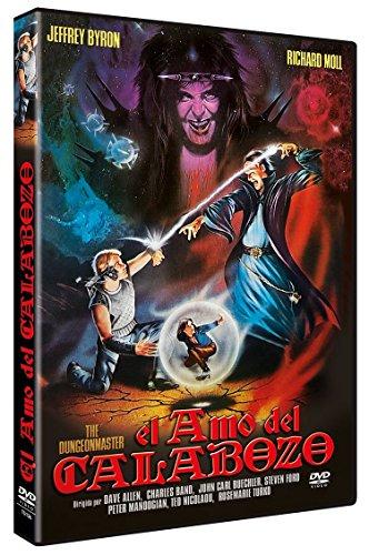 Herrscher der Hölle (The Dungeonmaster, Spanien Import, siehe Details für Sprachen)