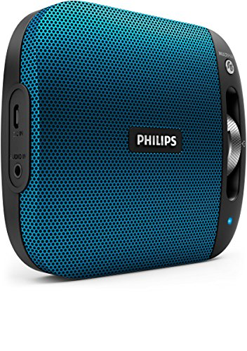 Philips-BT260000-Altavoz-porttil-inalmbrico-con-Bluetooth