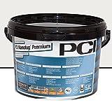 PCI Nanofug Premium Variabler Flexfugenmörtel 5 kg/ Eimer pergamon