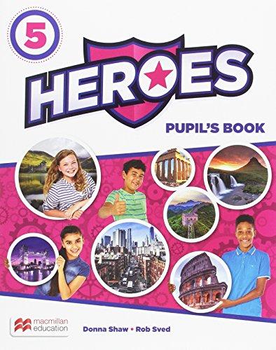 HEROES 5 Pb (ebook) Pk