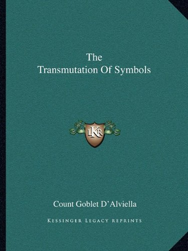 The Transmutation of Symbols