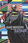 Grant Morrison présente Batman, Intégrale Tome 4