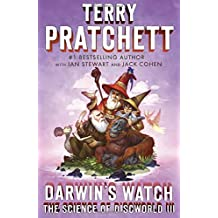 Darwin's Watch: The Science of Discworld III: A Novel (Mapp & Lucia Series, Band 3)
