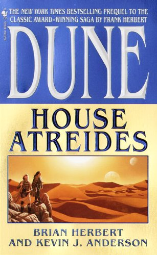 Dune. House Atreides