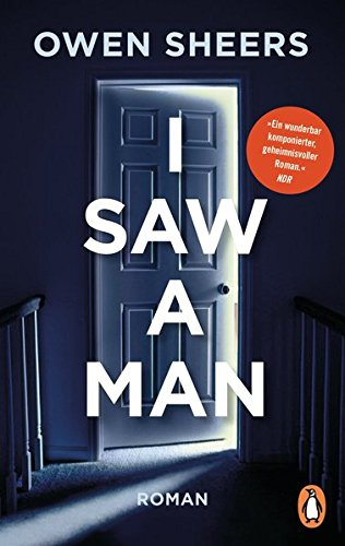 I Saw a Man: Roman - Sheer