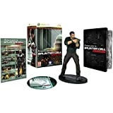 Splinter Cell Conviction - édition collector