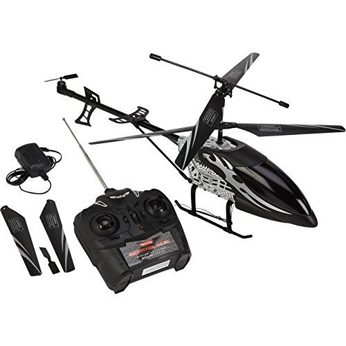 aeroblade-22-35-channel-infrared-r-c-mega-helicopter-black-rjh-4-6046b-by-tech-toyz
