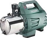 Hauswasserautomat METABO HWA 6000 INOX 600980000