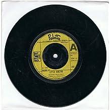 "LITTLE DARLING 7 INCH (7"" VINYL 45) UK STATE 1975"