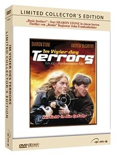 Im Visier des Terrors - Verliebt in die Gefahr (Limited Collector's Edition) [Limited Edition]