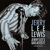Best De Jerry Lee Lewis - Jerry Lee Lewis / Jerry Lee's Greatest! [VINYL] Review