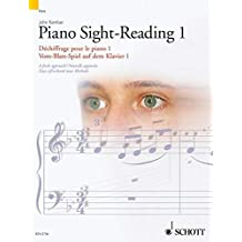 Piano Sight-reading: A Fresh Approach: Pt. 1 (The Sight-Reading Series)