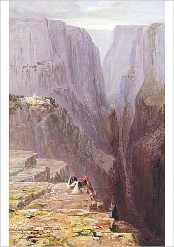fine-art-print-of-zagori-greece-1860-oil-on-canvas