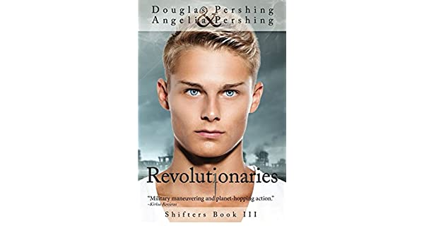 Buy Revolutionaries Shifters Book Online At Low Prices In India