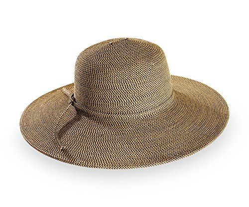 Sunday Afternoons Sonntag Mittags Damen Riviera Hat, Damen, Tweed (Dama De Ropa Deportiva)