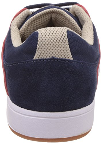 DC Shoes Mikey Taylor navy / khaki Bleu