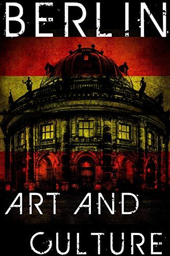 Postereck - Poster 2022 - Berlin Plakat, Art and Culture Architektur Deutschland Größe DIN - A2-42.0 cm x 59.4 cm