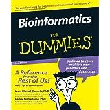 Bioinformatics For Dummies