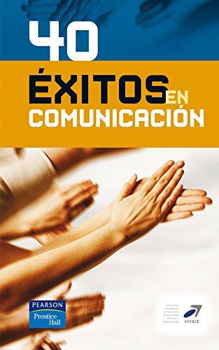 40 Exitos En Comunicacion par Aedec Aedec