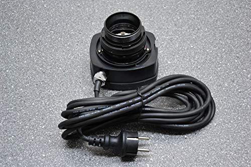 Ersatzteil Vorschaltgerät UVC Klärer CUV-236 Algenvernichter Klärer Uv Lampe Wasserklar Cleaner SunSun Aquarien Teich -